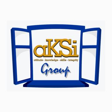 Sekolah aKSi Logo
