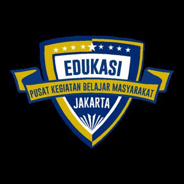 PKBM Edukasi Jakarta Logo
