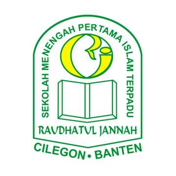 SMPIT Raudhatul Jannah Logo
