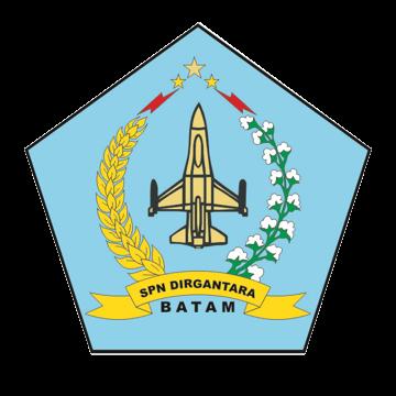Sekolah Penerbangan Dirgantara Logo
