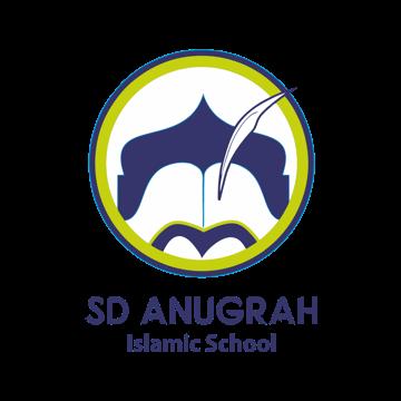 SD Anugrah Surabaya Logo