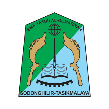 SMK Yasbu Al Qomariyah Logo