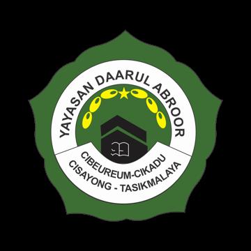 MA Daarul Abroor Logo