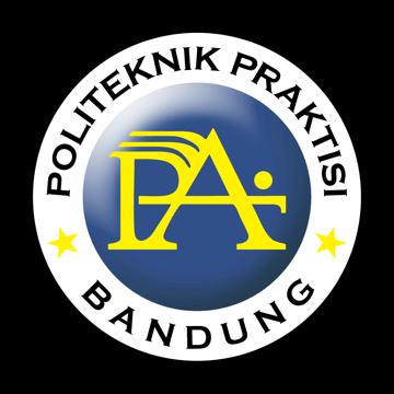 Politeknik Praktisi Bandung Logo