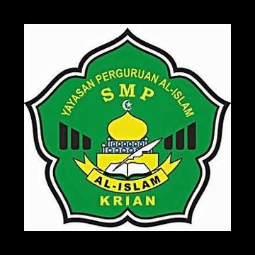 SMP AL ISLAM KRIAN Logo