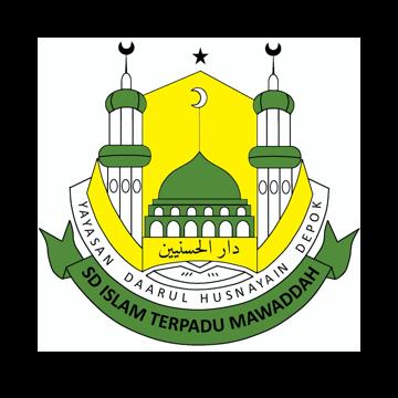 SDIT Mawaddah Logo